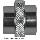 "Filling Adapter W21,8 Female to G 5/8"" (232 Bar) Female"