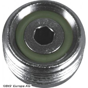 INT Screw for DIN Valves