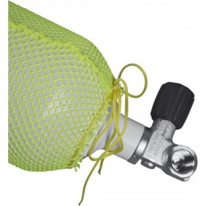 Cylinder Protection Nets