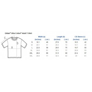 GUE Explore Document Protect T-Shirt