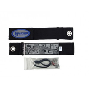 Halcyon Mounting Straps Set (attaches to backplate)