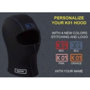 Personalize your K01 Hood