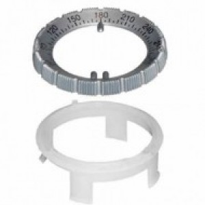 Assembly set CB-51 for SK-7 / SK-8 (attachment+bezel ring)