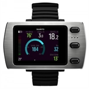 SUUNTO EON STEEL with FREE transmitter