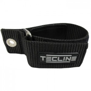 Tecline Mounting Straps ( Attach to backplate) - 1 pc