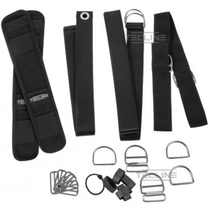 Tecline Comfort Harness (adjustable)