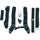 Tecline Comfort Harness LADY (adjustable)