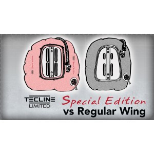 Tecline Twinset & RB Donut Wings
