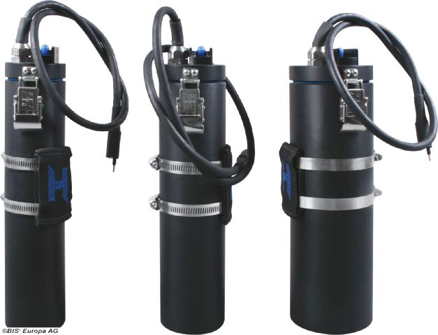 Halcyon explorer battery canister family - ©BtS